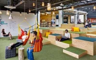 The New Era of Office Space