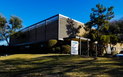 David R. Dunn CCIM, SIOR & Courtney Dunn Close Sale of 15050 E Beltwood Parkway