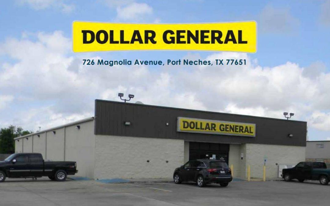 Dan Morris & Payne Pittman Close Sale of Dollar General