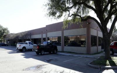Dan Morris & Lee Wandel Close Sale of Shiloh Business Center