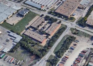 Shiloh Business Center, Dallas, TX