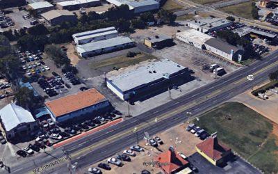 Payne Pittman & Dan Morris Close 18,000 SF Transaction in Arlington, TX