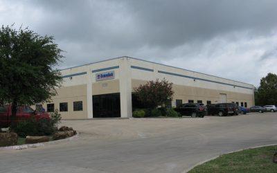 David R. Dunn CCIM, SIOR and Dan Morris sell 20,536 SF Building in Fort Worth, TX