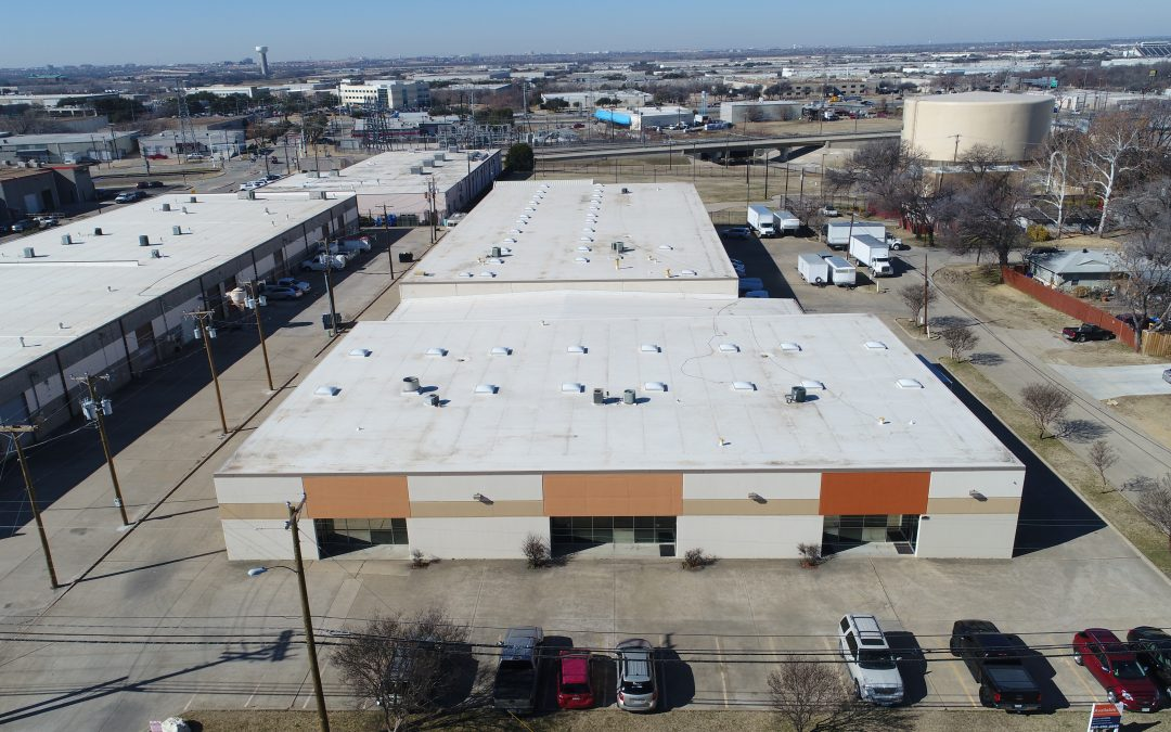 Dan Morris leases 26,210 SF Space in Farmers Branch, TX