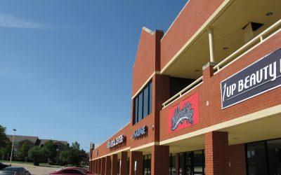 David R. Dunn CCIM, SIOR and Dan Morris sell 41,692 SF Building in Grand Prairie, TX