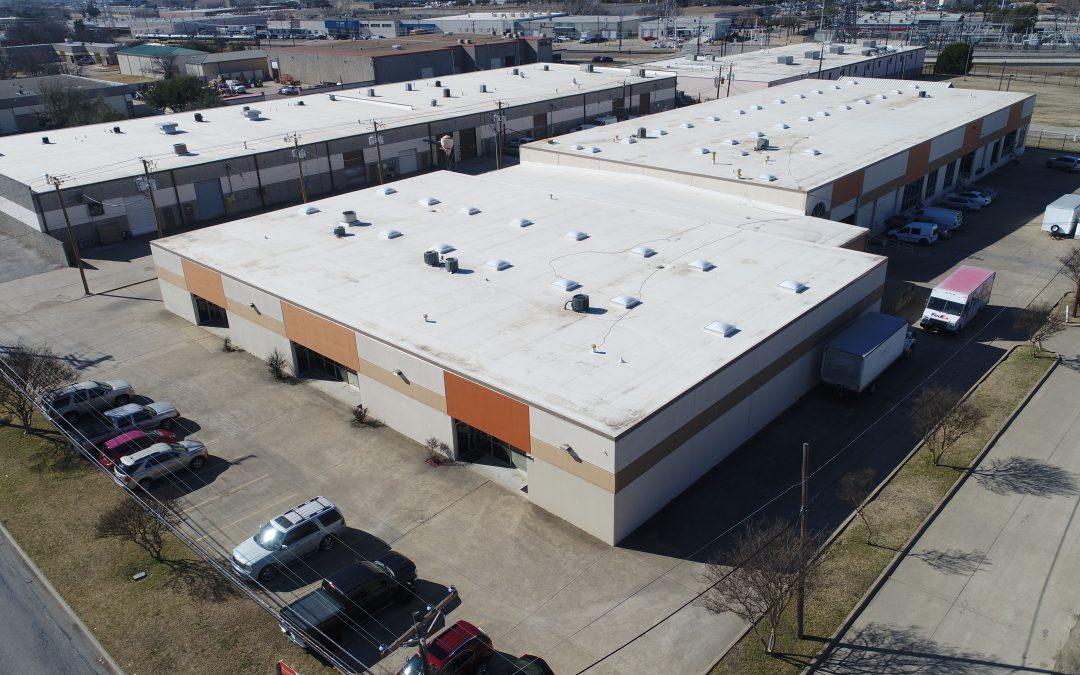 Dan Morris Sells 45,720 SF Industrial Space in Farmers Branch, TX.