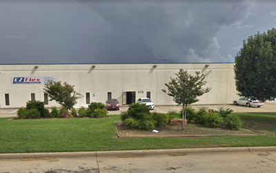 David Dunn CCIM, SIOR and Payne Pittman Sell 24,180  SF Building in Fort Worth